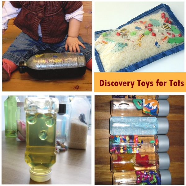 New Blogs Published About Activities For One Year Olds On