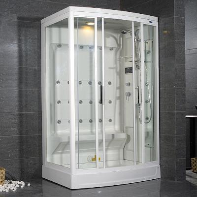 Bath Shower Design
