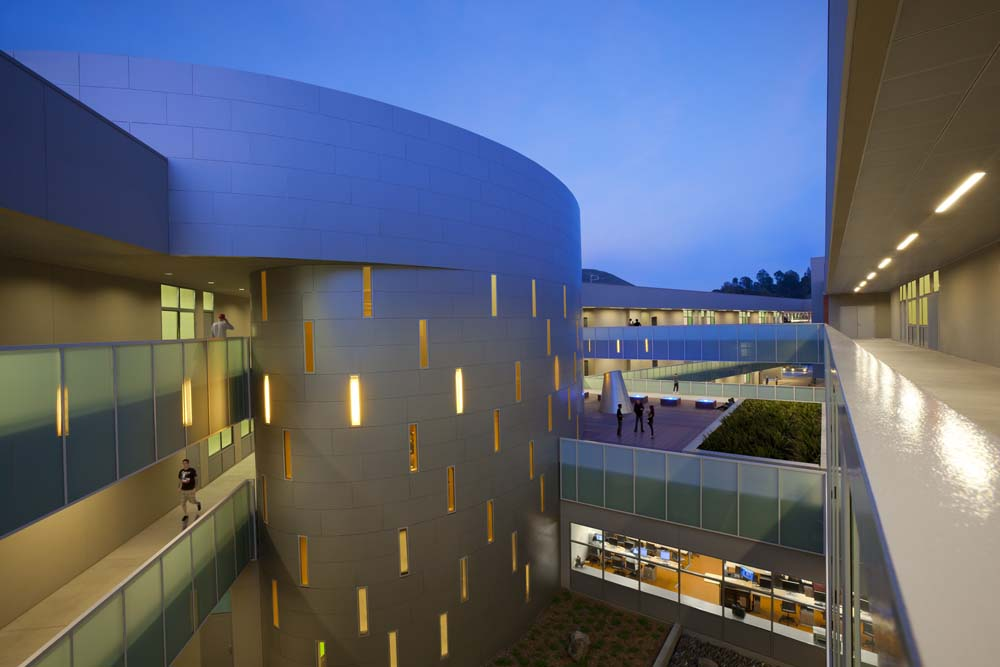 College Of New Rochelle >> LPA Makes Grand Debut on the Architect 50 List