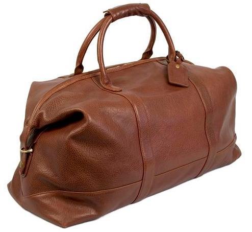 368a5ed9d7 Dr. Koffer Churchill Old World Duffel BagDr. Koffer Churchill Men s travel  bag