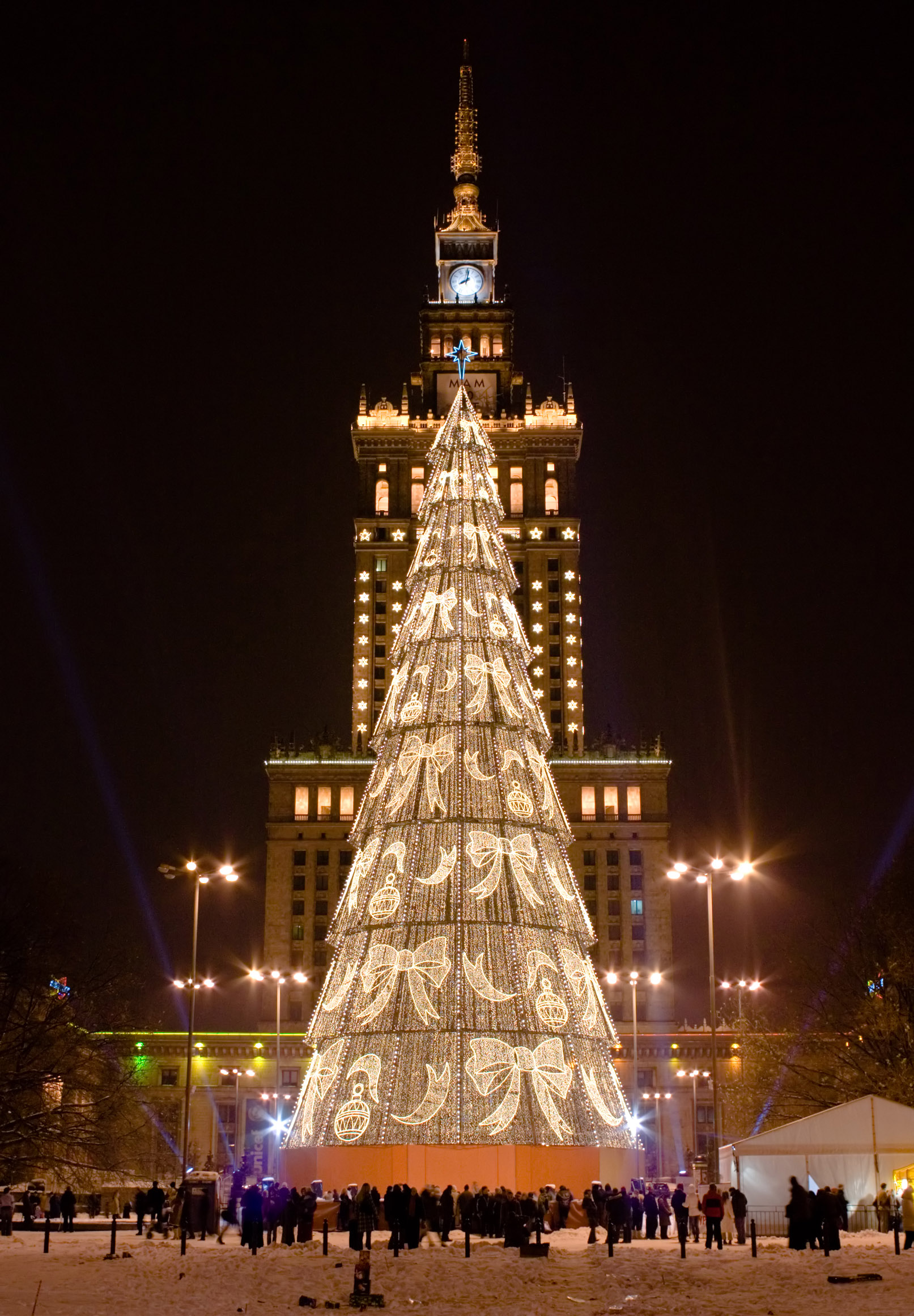 Mir Corporation Announces Christmas Traditions Of Poland