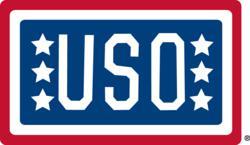 Fashion and Beauty Guru Mikki Taylor nimmt den ersten USO Tour Military Frauen in Texas