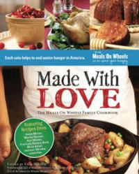 Made with Love - Meals on Wheels Cookbook
