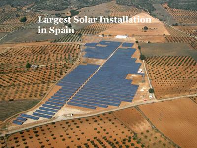 New Quot Solar Titan Quot Space Saving Solar Panel From Solar