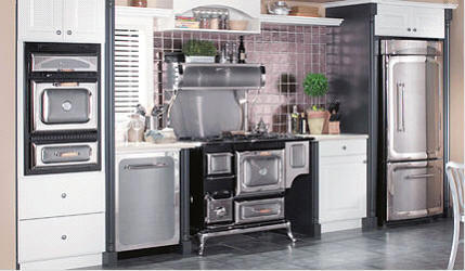 Etonnant Heartland Vintage Inspired Kitchen Appliances From Classic Collection ...