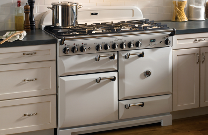 Homethangs.com Introduces Special Package Deal on AGA Legacy Kitchen ...