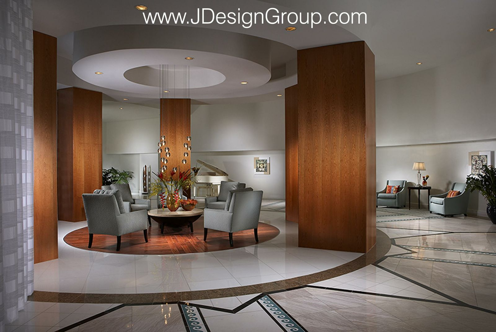 Florida Design Magazine Features J. Design Group's Update