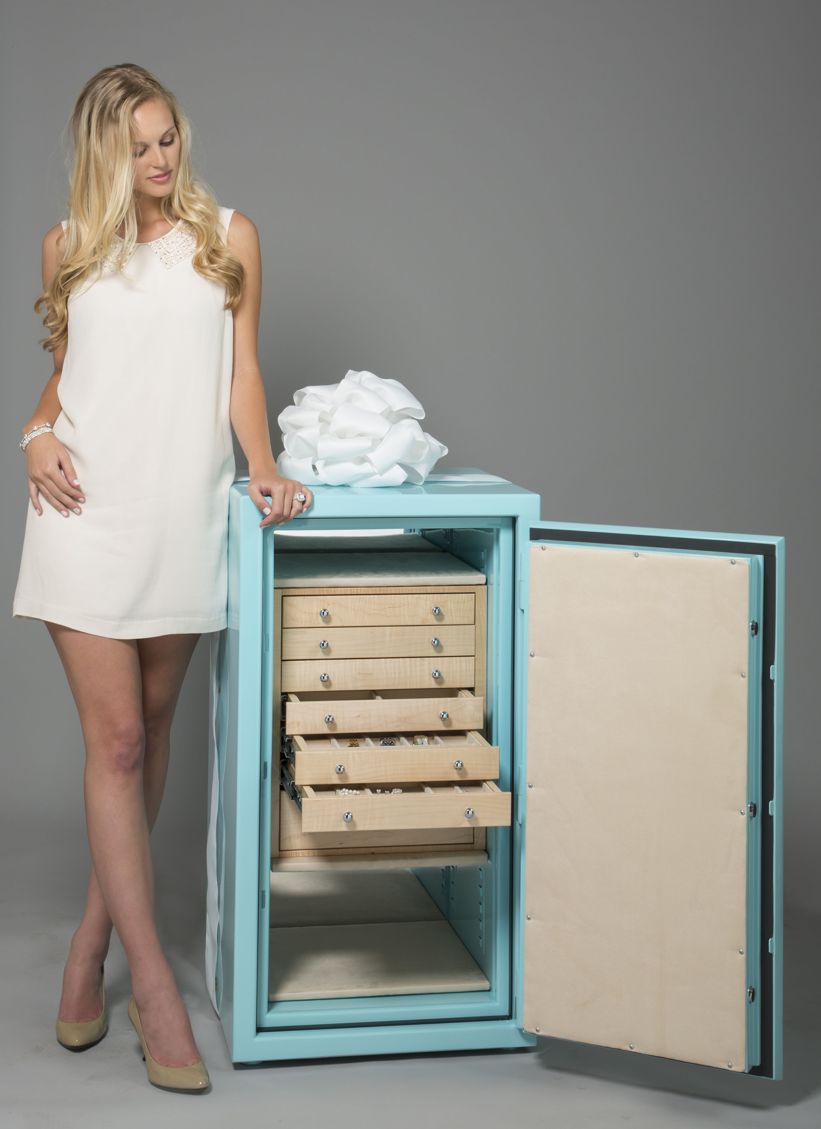 Introducing Casoro Jewelry Safes The Ultimate Gift This