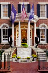 Kimpton's Morrison House (pictured) and Hotel Madera offer 2013 Inauguration hotel buyout