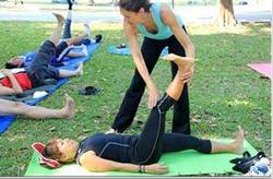 shapeshifter yoga review of kris fondran and adam steer's