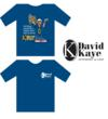 Law Offices of lawyer David T. Kaye legal shirts San Marcos