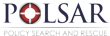 Polsar Financial Logo