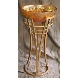 KOHLER, K 14269 WF, Prairie Flowers™, Design On Anatole, Pedestal Lavatory  ...