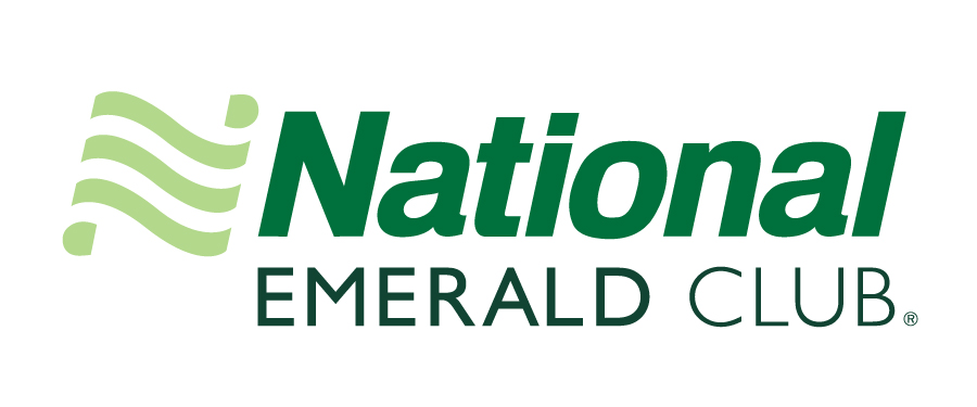 National Car Rental Emerald Rewards