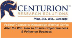 Federal Contractor Knowledge Webinar