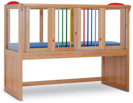 Safety Beds For Special Needs Children Designed By
