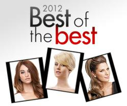 2012 - Best hair extensions