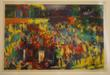 LeRoy Neiman Signed and Numbered Lithograph