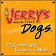 Jerry's Wood-Fired Dogs