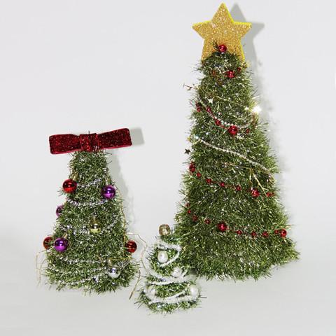 Lullubee S Line Of Diy Craft Kits Make Holiday Crafting