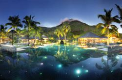 Kenwood Travel and Hilton Seychelles