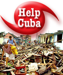 How Americans and Canadians can help Cubans recover from Hurricane Sandy devastation via a tax-deductible donation to charitable organizations you can trust.