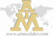 AIM Solder - Global Leader in the Manufacture of Solder Assembly Materials