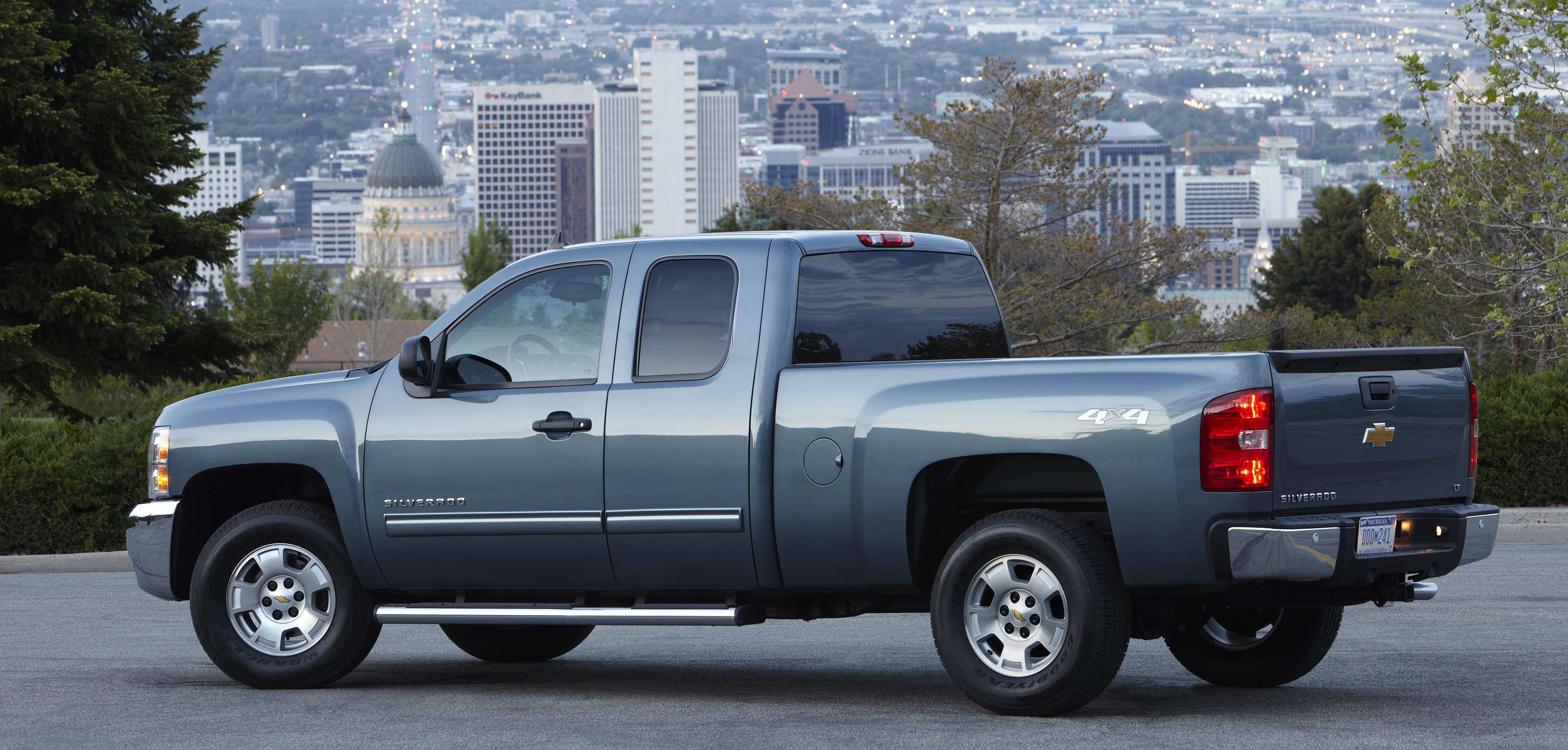 Joe Basil Chevy >> Orange County Drivers Save Big During Chevy Truck Month at ...