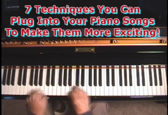 PlayPiano com Announces a Series of Free Online Piano Videos