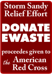 American Red Cross Donation Page