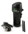 02 Hurricane is Rechargeable. Uses it over and over. NO Hazardous Waste!