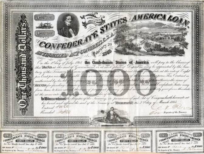 Original War Bonds from around the World offered by ...