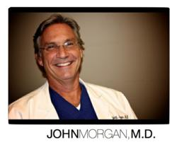 weight loss program - Dr John Morgan