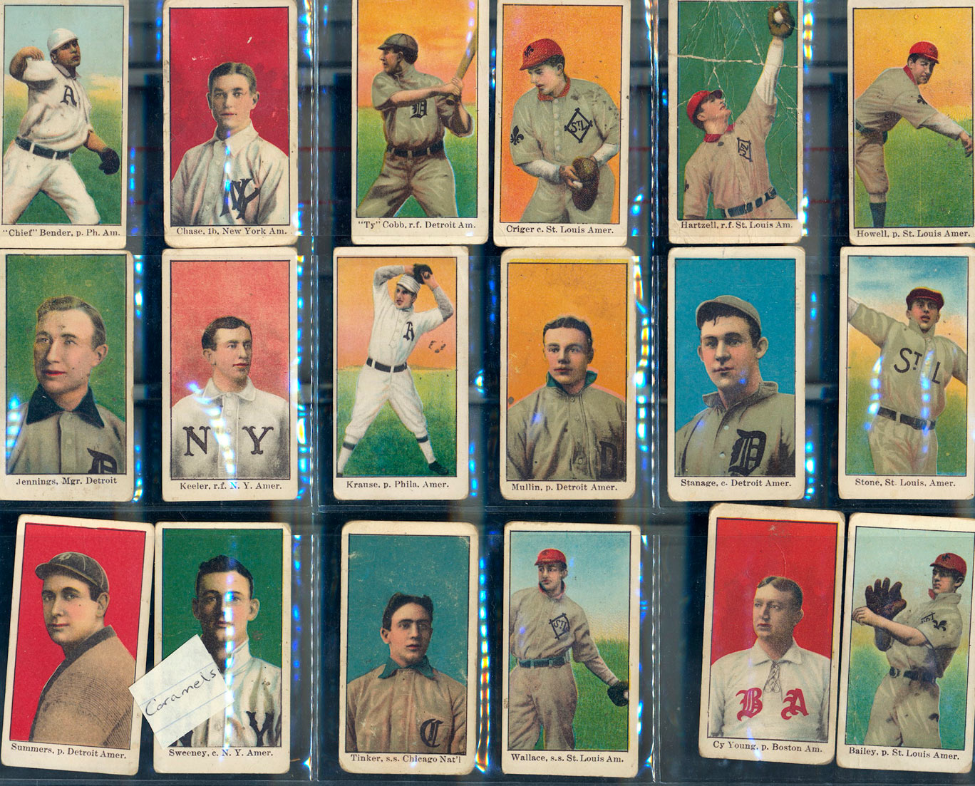 babe ruth baseball  important collection  baseball cards  feature  kaminski auctions