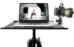 Savage Air Flow Tech Table for Tethered Photography