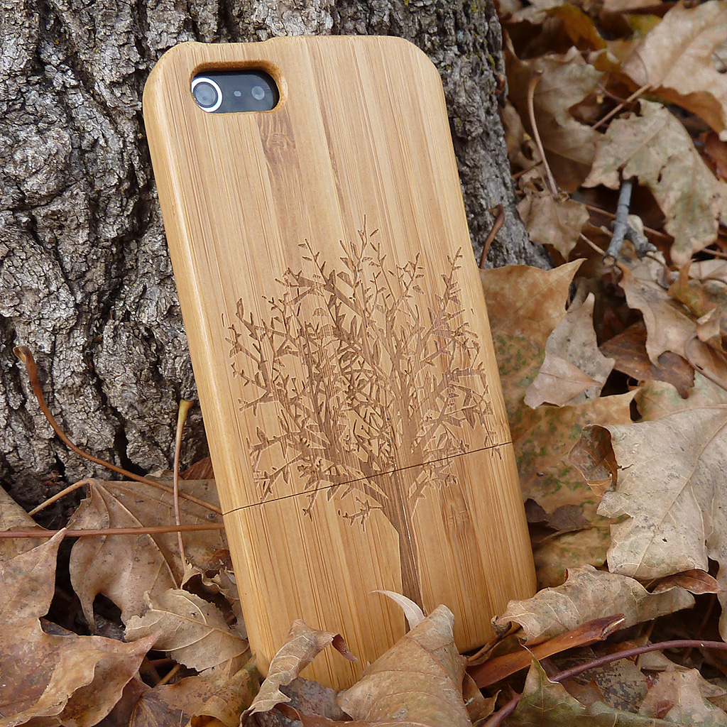 wood iphone 5 case wood iphone 5 cases launched at 10terra 6486