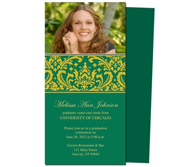 Template Resource The Celebrations Of Life Store Creates New - Grad announcement template
