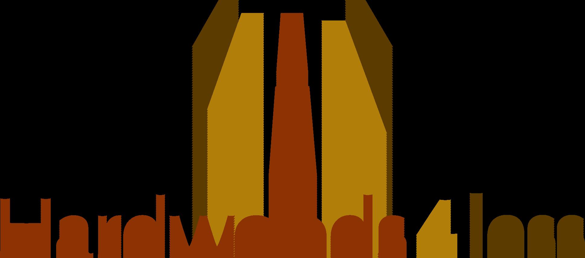 Hardwoods4less 5 X 3 4 Brazilian Tigerwood Hardwood
