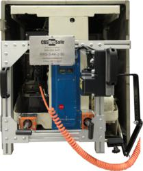 CBSArcSafe Circuit Breaker Remote Racking System
