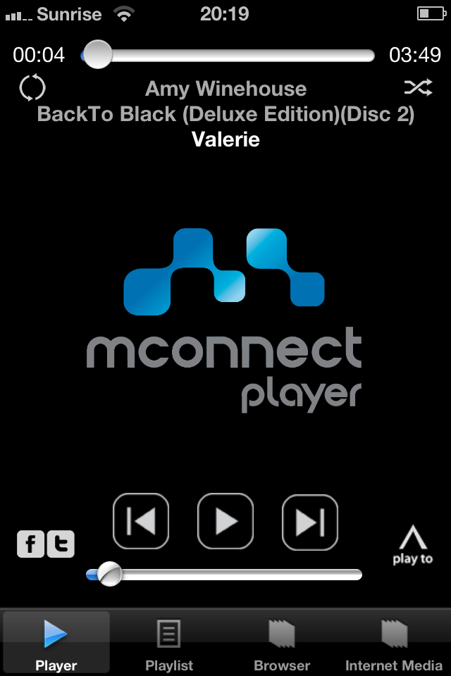 ConversDigital Release mconnect player free, a Social, Media