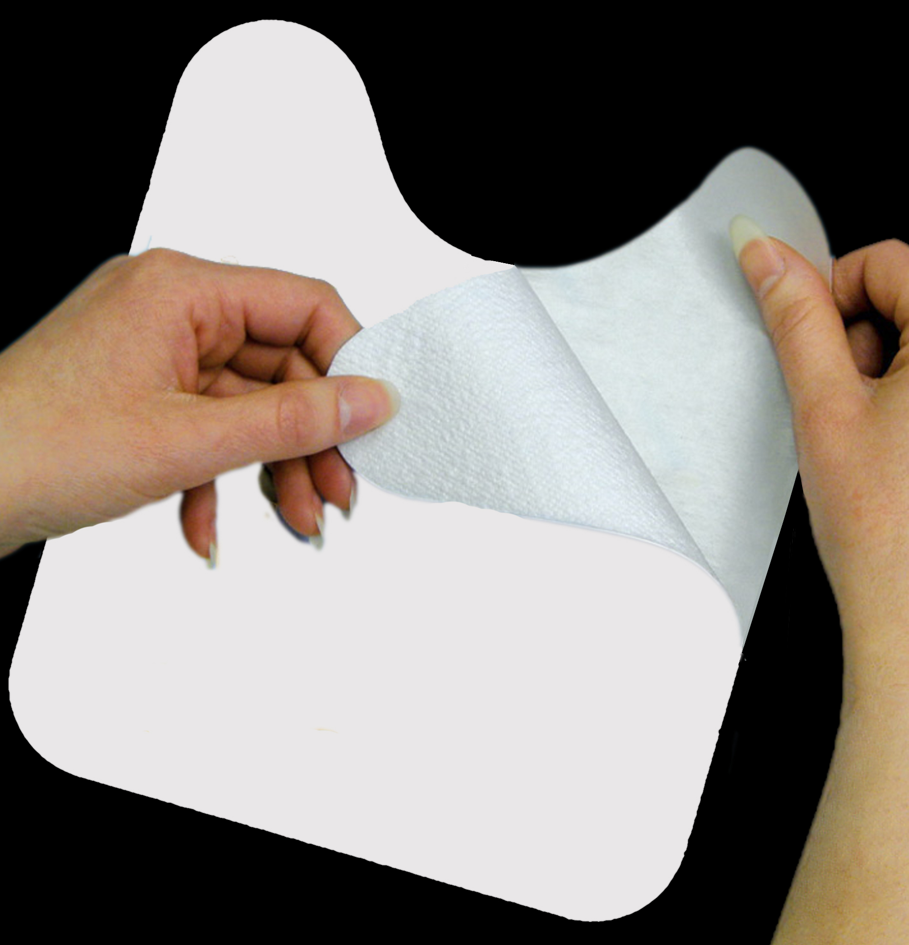 Sticky Bibs Creates An Adult Bib That Consumers Get Attached To