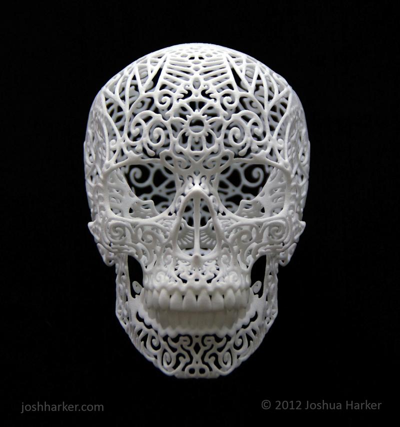 3D Printing's Top Brass Join A Revolution On Kickstarter