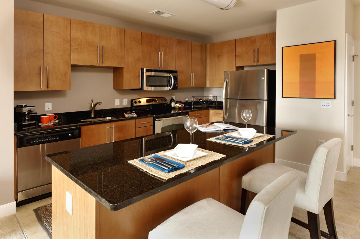 Trilogy Noma Apartments Celebrate Opening With Mayor
