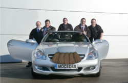 Carbase Movember