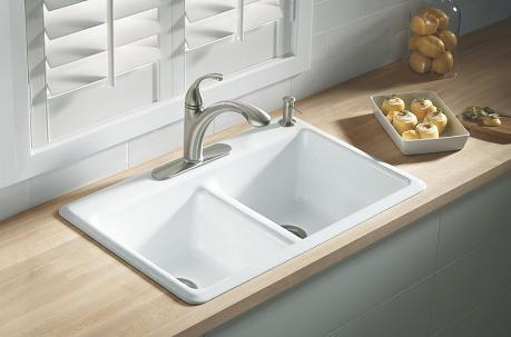 Kitchen Sink Buyer S Guide Is Introduced By Homethangs Com