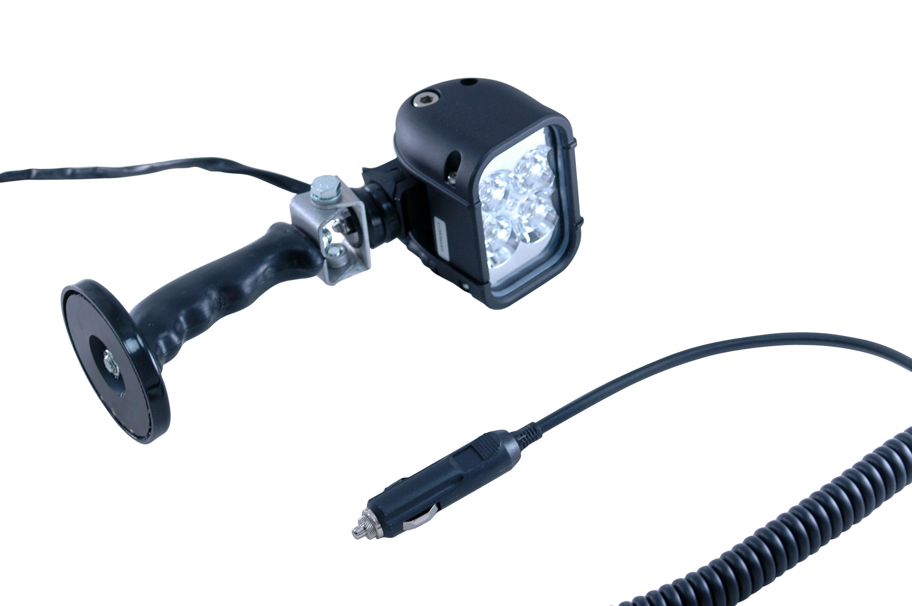 Magnalight Introduces Compact and Portable 12 Volt LED ...