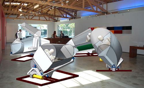 How To Build A Homemade Motion Flight Simulator Homemade