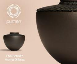 Fight Holiday Stress with Puzhen Life Aromatherapy