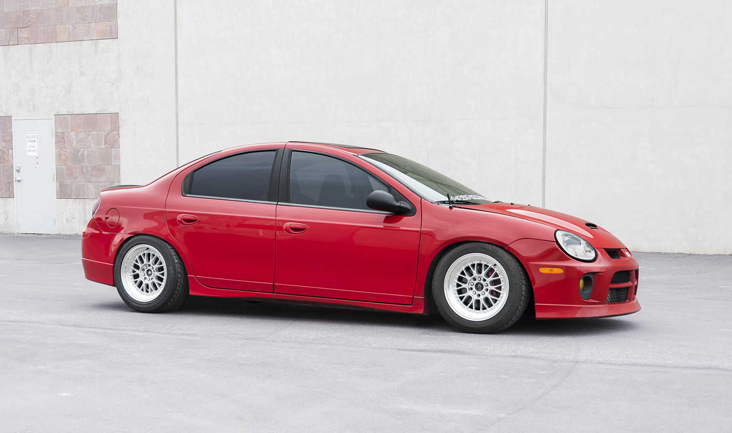 2015 Dodge Neon >> Raceland Dodge Neon SRT4 Full Coilover Review