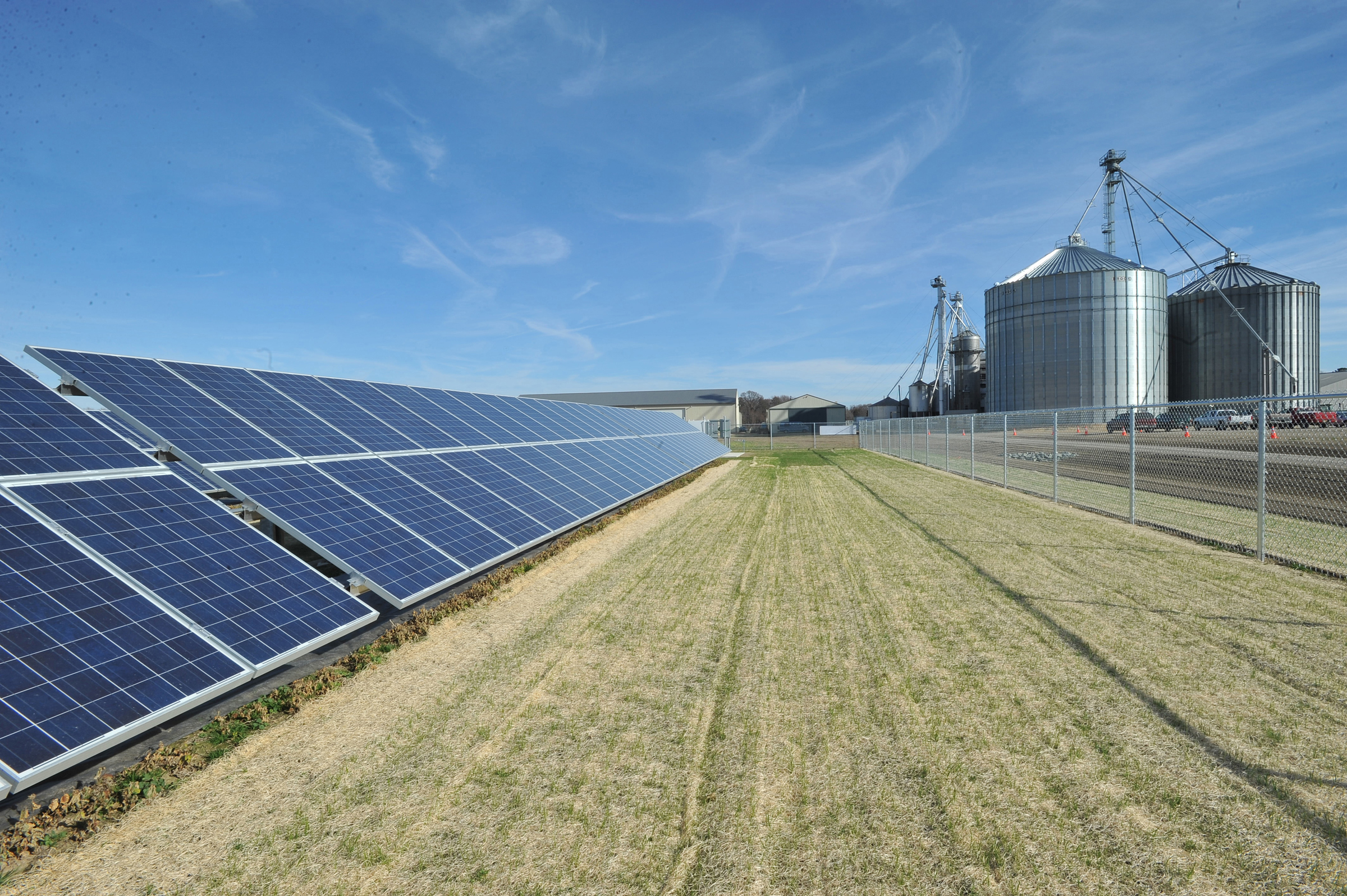 Dupont Celebrates Sustainable Agriculture At Harborview Farms